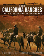 California Ranches Book Cover