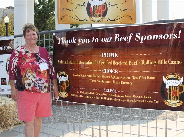 Red Bluff Beef and Brew - Tehama Co Cattlewomen @ Downtown Red Bluff / Tremont Cafe | Red Bluff | California | United States