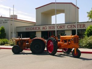 CCW 2018 Spring Meeting @ Heidrick  Ag History Center | Woodland | California | United States